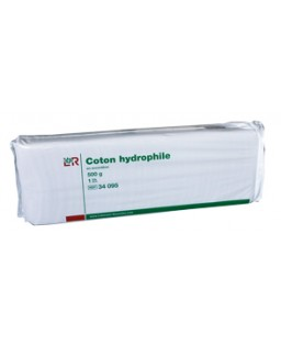 Coton hydrophile*