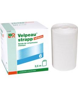 Bande de compression élastique adhésive Velpeau® strapp*