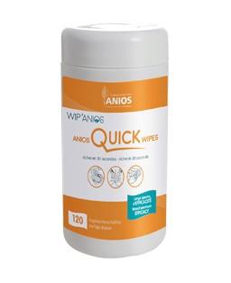 Anios Quick'Wipes