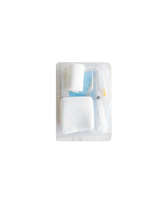 Set de retrait d'implant gynécologique sous cutané