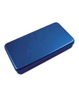 Boîte aluminium