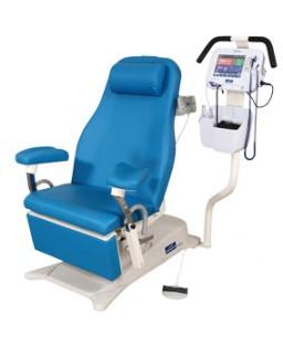 Divans fauteuils eMotio et eMotio+ électriques