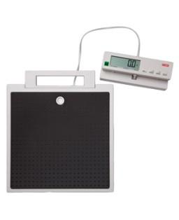 Seca 899* pèse-personne électronique à module d'affichage détachable (III)