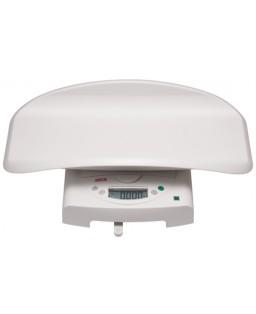 Seca 384* pèse-bébé électronique et pèse-personne plat pour enfants – capacité élevée et double fonction (III)