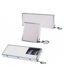 Négatoscope standard avec variateur