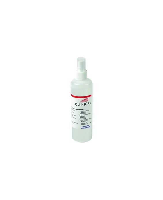 Spray ECG