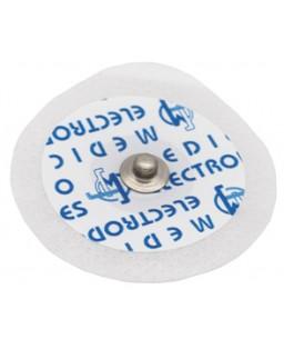 Electrodes prégélifiées textile contact