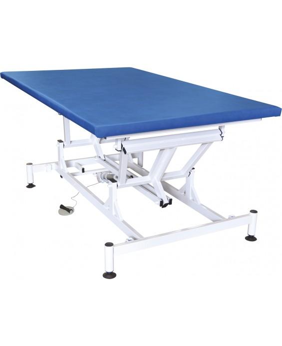 Table Bobath électrique
