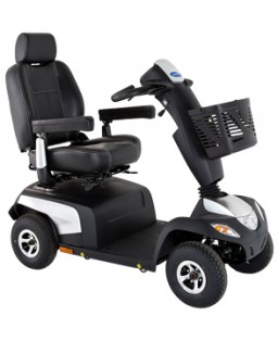 Scooter 4 roues Orion® Family