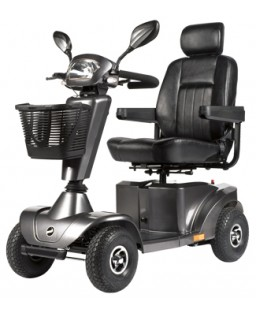 Scooter 4 roues S425 - Le polyvalent