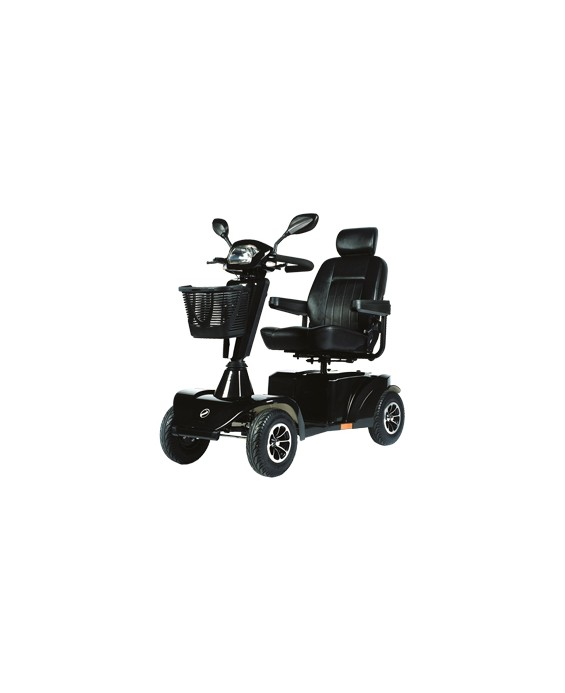 Scooter 4 roues S700 - Le puissant