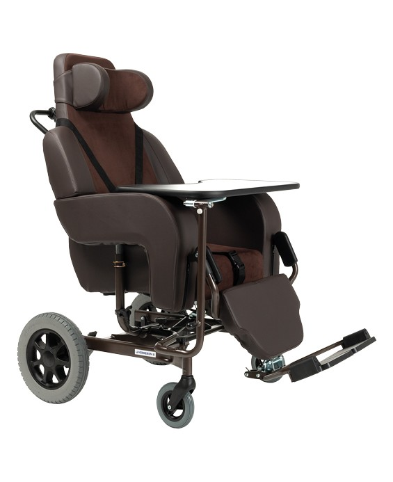 Fauteuil coquille Coraille