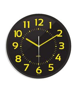 Grande horloge silencieuse