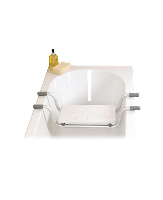Siège de bain suspendu léger Homecraft