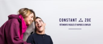 Constant et Zoe